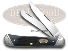CASE XX Sawcut Jigged Gray Bone Sloped Bolster Trapper Pocket Knife - CA63465 | 63465 - 021205634654