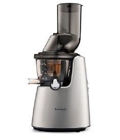 Kuvings Premium C9500S Gris pas cher prix Extracteur de jus Boulanger 499.00 €