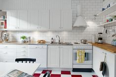 revestimiento de paredes de cocina con azulejos