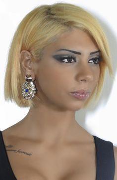 MILTON-FIRENZE Earrings   https://www.facebook.com/pages/MILTON-FIRENZE/237831466369428