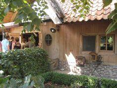 Realisaties eiken bijgebouwen   Hermans Hout & Habitat
