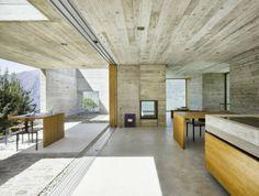 concrete, concrete, + more concrete