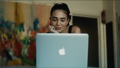 Apple Highlights Stories of Individual Creativity in 'Behind the Mac' Ad Campaign