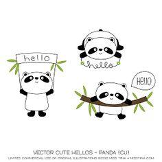 Hello Panda.
