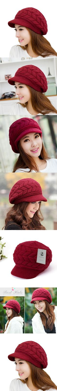 238 Best Women Winter Hats images   Winter hats for women, Womens ... 1d64cbc21d0