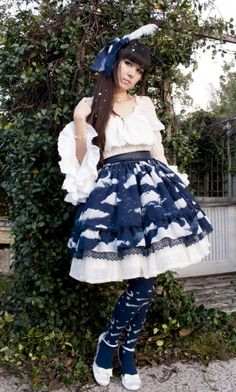 [ • sweet lolita - Angelic Pretty • ]