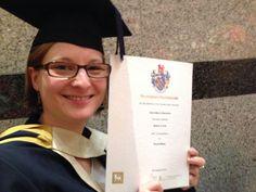 """Erfahrungsbericht zum Masterstudium """"MA Social Media"""" an der Birmingham City University"""