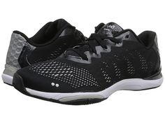 Ryka Achieve Training Shoe synthetic/mesh black sz7.5 70.00 3/16