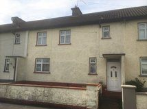 Terraced House at 45 Ginnell Terrace, Mullingar, Co. Westmeath