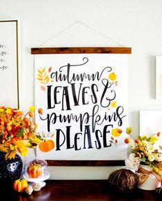 749 best fall autumn decorating ideas images bricolage do it rh pinterest com