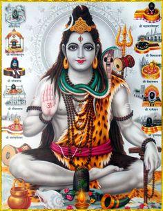 Karthigai Somavar is the Mondays in the Karthigai month which is dedicated to Lord Shiva. Shiva devotees observe Karthigai Somavara Vratam, offer prayers, special pujas and rituals on these days to obtain the grace and divine blessings. Shiva India, Shiva Tandav, Shiva Parvati Images, Shiva Statue, Shiva Art, Krishna Art, Karma, Shiva Shankar, Shiva Photos