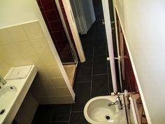 B&b u2013 corso racconigi to ristrutturazione bagno rosso ciesse