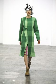 Mintdesigns Fall 2013 Ready-to-Wear - Collection - Gallery - Style.com