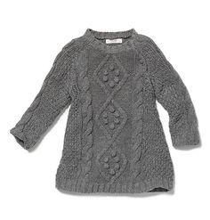 Joe Fresh Baby Girl's Sweater Dress