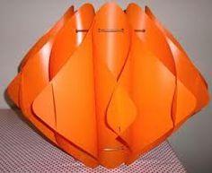 1960s flat pack lamp shade - Google Search | flat pack lamp ...