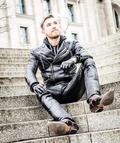 leather, BDSM, etc