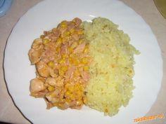 Kuracina po gemersky úžasná a superrýchla Grains, Rice, Vegetables, Veggies, Vegetable Recipes, Laughter, Jim Rice