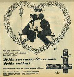 #Hellas #Sydän-suklaa #rakkaus