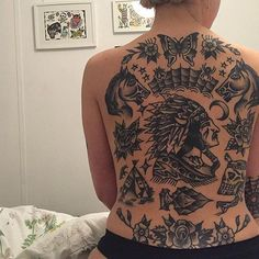 Tattooed by @oliver_bach_ #tattoo #tattoos #tattooed #tattooart #ink #inks #inked #tattoosofinstagram #art #artwork #europe #worldwide #uk #america #tattoosofinstagram #international #blackworkers #blacktattoos #igdaily #igtattoo #oldschooltattoo #traditionaltattoo #blacktraditionals #blacktraditionaltattoos #blacktraditional