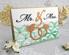 Wedding CAS