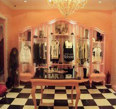 Monnalisa Boutique Baku