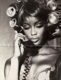 90s Nostalgia, Naomi Campbell, Baddies, Mona Lisa, Pin Up, That Look, Canvas Prints, Pretty, Artwork