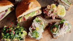 Bar Tartine: New Nordic Food in San Francisco | Life is a journey not a destination | rute.me