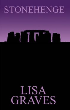 Book 2 in the Atlantis series.  Stonehenge is a paranormal romance novel