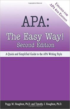 apa 6th edition reference generator