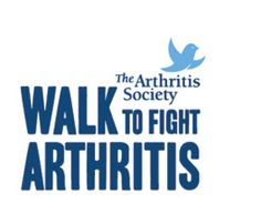 Sunday June 8th  5th Annual Walk to Fight Arthritis at Royal Botanical Gardens.  To register go to http://www.walktofightarthritis.ca