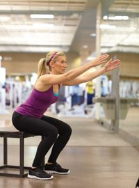 Body-Weight Training for Beginners