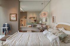 6 dicas de organização que vão fazer seu quarto parecer maior