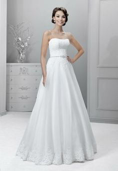 suknie ślubne z żakardu - Szukaj w Google