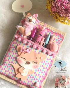 Cheap Carpet Runners By The Foot Info: 4968199013 Kids Crafts, Foam Crafts, Diy Arts And Crafts, Paper Crafts, Diy Notebook, Decorate Notebook, Cat Fabric, Handmade Books, Diy Birthday