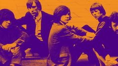 The Pretty Things rock band