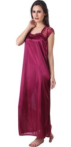 ec544f9663 30 Different Types of Nighty Designs for Women in India