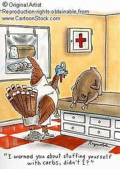 Best thanksgiving meme so far! Happy US T-day!   Literary ...