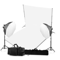This is recommended for wedding videos, fashion shoots, shooting birthday party, corporate event interview shoots etc. The kit is easy to carry in a studio bag for portability and quick mobility. Muslin Backdrops, Paper Backdrop, Black White Photos, Black And White, Photography Lighting Kits, Video Backdrops, Gear 4, Wedding Videos, Fashion Shoot