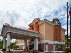 Yulee (FL) Holiday Inn Express Hotel & Suites Jacksonville North-Fernandina United States, North America The 3-star Holiday Inn Express Hotel & Suites Jacksonville No offers comfort and convenience whether you're on business or holiday in Yulee (FL). The hotel offers guests a range of services and amenities designed to provide comfort and convenience. Service-minded staff will welcome and guide you at the Holiday Inn Express Hotel & Suites Jacksonville No. Some of the well-app...