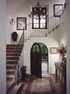 spanish style living room decorating ideas : Spanish Style ...