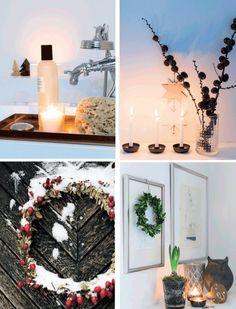 NAVIDAD SENCILLA Y MÁGICA EN DINAMARCA | desde my ventana | blog de decoración |
