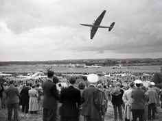https://flic.kr/p/aLcreP | Bristol 167 Brabazon Farnborough airshow