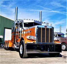 Millions of Semi Trucks Big Rig Trucks, Dump Trucks, Ford Trucks, Small Trucks, Peterbilt 359, Freightliner Trucks, Diesel Pickup Trucks, Ranger, Dump Trailers
