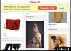 Pinterest To Release New Profile Pages This Week