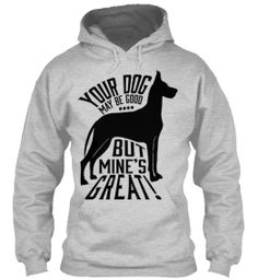 Limited Edition Great Dane Tee Shirts!