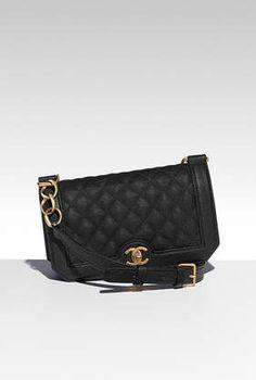 Chanel Flap Bag  - 4.9 x 8.3 x 2.6  $2800
