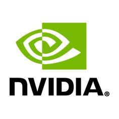 Free download Nvidia logo