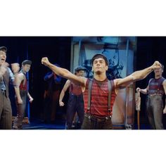 83 Best Newsies images | Broadway theatre, Broadway plays