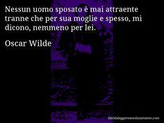 Cartolina con aforisma di Oscar Wilde (56)