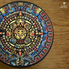🇲🇽 Mexicano en cada detalle. Mouse Pad con el calendario azteca. #calendarioazteca #mousepad #casamejicú Beach Mat, Outdoor Blanket, Rugs, Home Decor, Aztec Calendar, Mexican, Farmhouse Rugs, Homemade Home Decor, Types Of Rugs